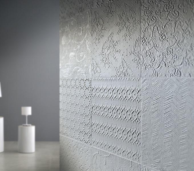 Walls + Mosaics